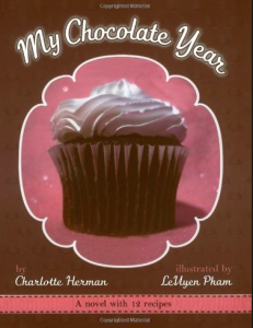 my choclate year